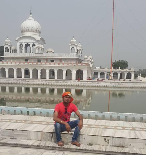 Sikh Jatt