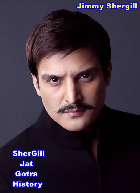 sherGill Jat Gotra