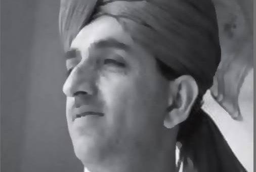 Sir Malik Khizar Hayat Tiwana