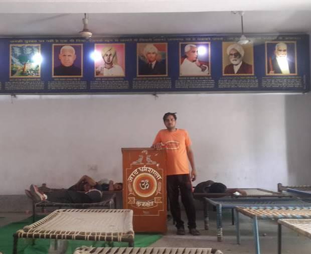दिल्ली में राष्ट्रीय स्तर का जाट भवन आवश्यक क्यों