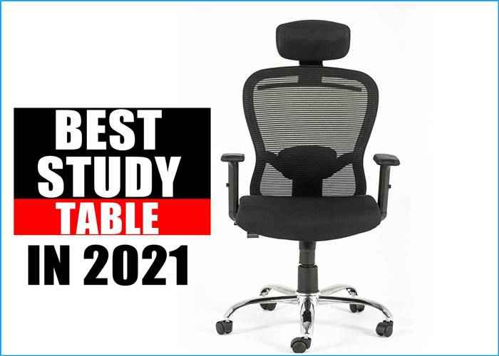 Best Study Chair of 2021