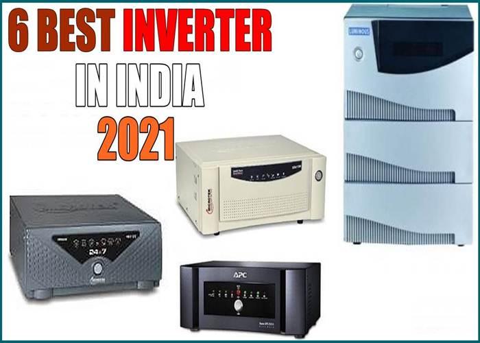 BEST INVERTER IN INDIA