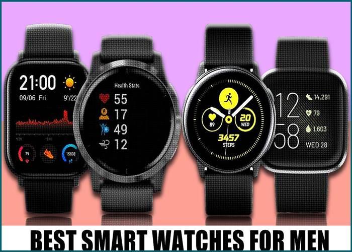 Best Smart Watches For Men