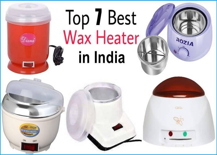 Best Wax Heater