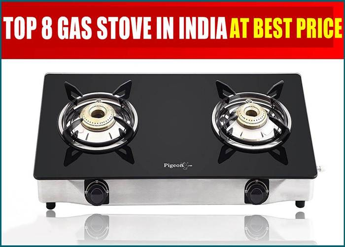 Gas Stove In India