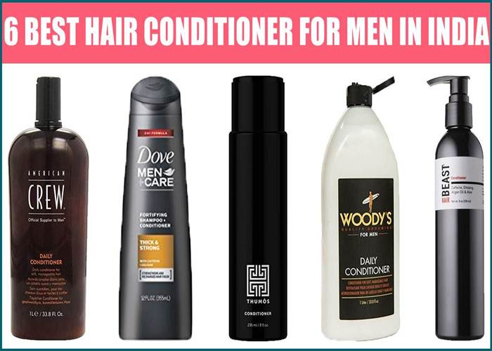 Hair Conditioner For Men In India