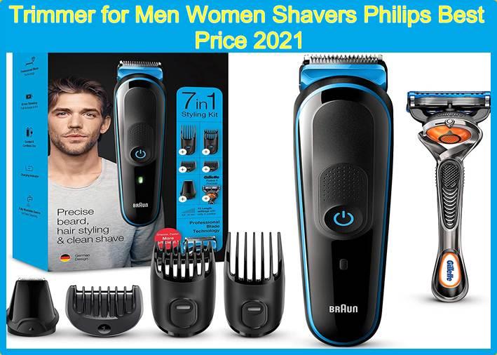Trimmer for Men
