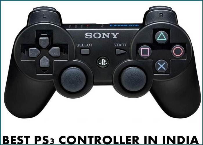 BEST PS3 CONTROLLER IN INDIA