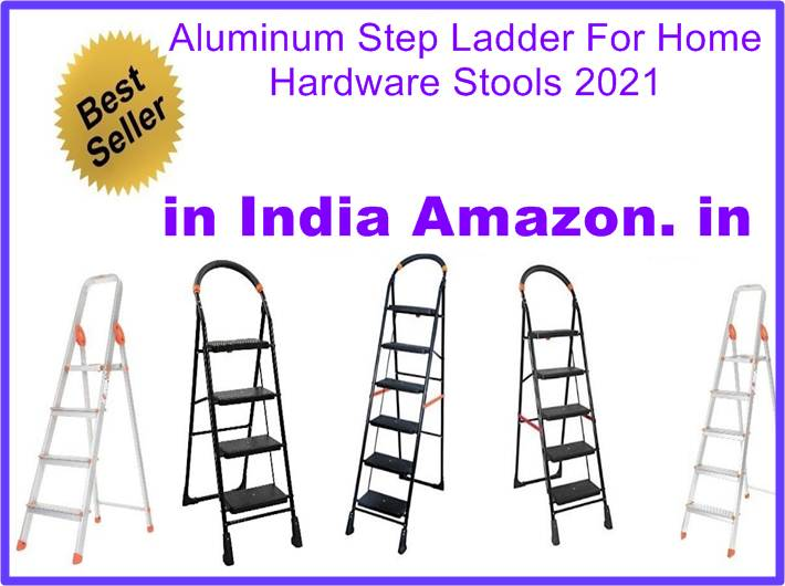 Ladder For Home
