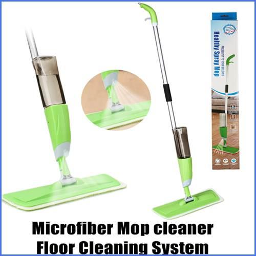 Microfiber Mop cleaner