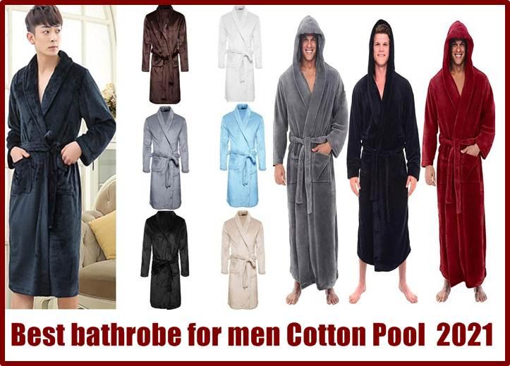 bathrobe for men