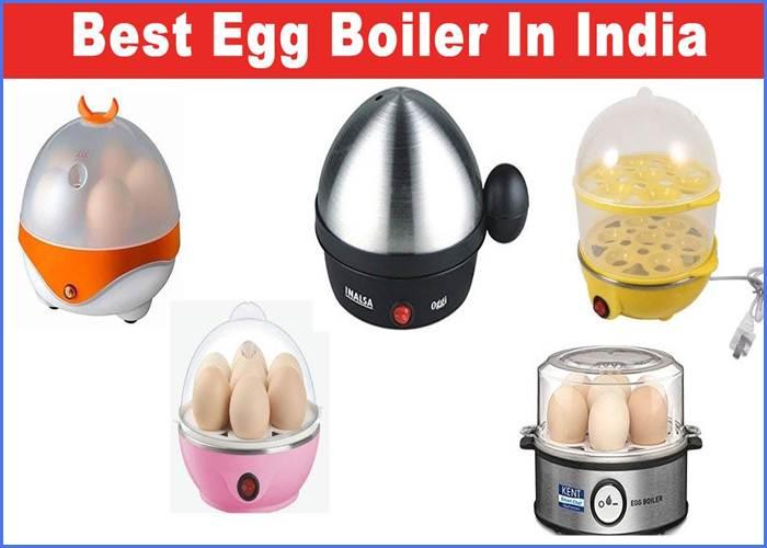 Best Egg Boiler