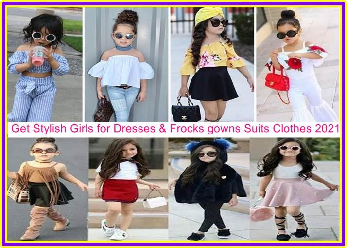 Girls for Dresses